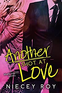 Another Shot At Love by Niecey Roy ebook deal