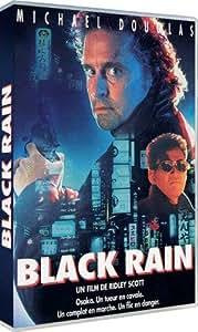 Black Rain [HD DVD]