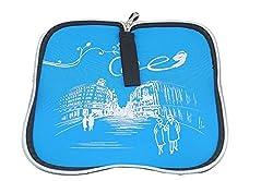 Saco Convertible Mousepad (Blue)