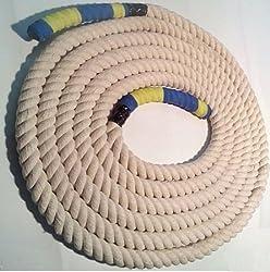 Battling Ropes Training Ropes Cotton 1.5 inches dai / 50 Feet.