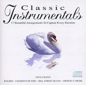 Classic Instrumentals from K-Tel