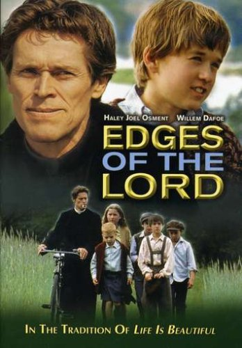 Cover art for  Edges of the Lord