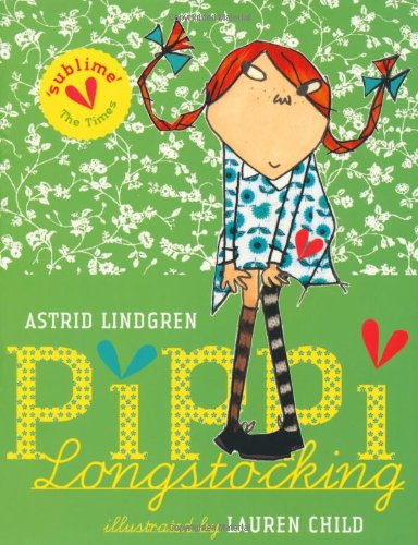 Pippi Longstocking Gift Edition
