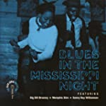 Blues in the Mississippi Night featur...