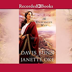 The Damascus Way Audiobook