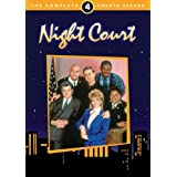 Night Court: Season 4 [Import]by Harry Anderson