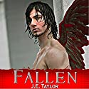 Fallen: Games Thriller Series, Book 1 Audiobook by J. E. Taylor Narrated by Kimberly Henrie