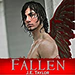 Fallen: Games Thriller Series, Book 1 | J. E. Taylor