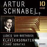Aurtur Schnabel - Beethoven Complete Piano Sonatas