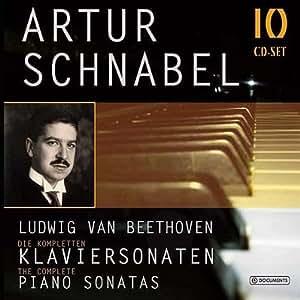 Beethoven : les 32 Sonates pour piano