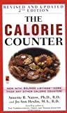 img - for The Calorie Counter: Revised and Updated 2nd Edition book / textbook / text book