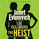 The Heist: A Novel | Goldberg Lee,Janet Evanovich