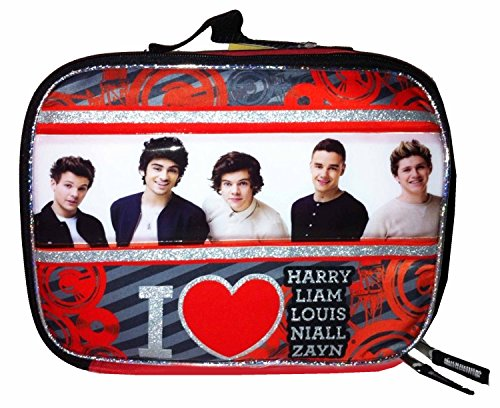 One Direction Lunch Tote