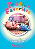 51tJgxAIDkL. SL160  Toddler Favorites   The Movie (DVD + CD)