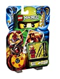 LEGO Ninjago Kai ZX 9561