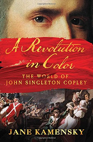 A Revolution in Color [SIGNED]