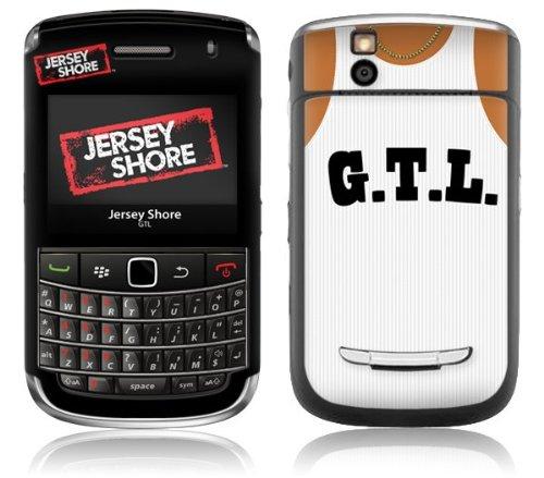 MusicSkins, MS-JYSH10139, Jersey Shore - GTL, BlackBerry Bold (9650), Skin blackberry bold 9900 page 3