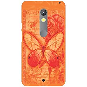 MOTO X PLAY Back Cover - Vintage Collection Designer Cases