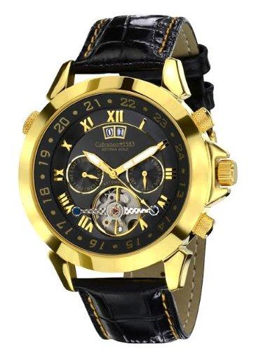 Calvaneo 7 - Reloj