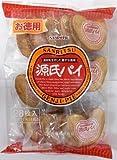三立製菓 源氏パイ お徳用(28枚入1袋)X10袋