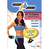 Power Body: Fit to Dance with Christi Taylor ~ Christi Taylor