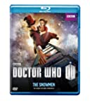 Doctor Who: The Snowmen [Blu-ray]
