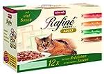 Animonda Rafine Soupe Multipack 1, Ad...