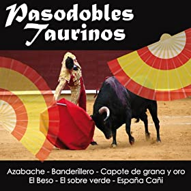 .com: Pasodobles Taurinos: Orquesta Plaza de Toros: MP3 Downloads