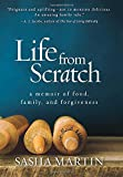 img - for Life From Scratch: A Memoir of Food, Family, and Forgiveness book / textbook / text book