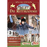 "Die Reitakademie - Special Editionvon ""dtp Entertainment AG"""
