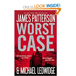 Worst Case - James Patterson