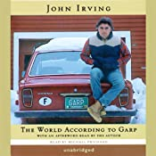 The World According to Garp | [John Irving]