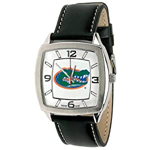 NCAA Mens COL-RET-FLA Retro Series Florida Gators Watch by Game Time