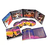 Live In Paris 1979 CD/DVD by EAGLE VISION
