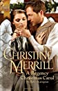 A Regency Christmas Carol (Harlequin Historical)
