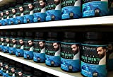 Epic-Beard-Growth-Formula-by-ProActive-Nutrients-All-Natural-Thicker-and-Fuller-Beard-Hair-Grow-Support-for-Men-with-5000-mcg-of-Biotin-Vitamins-for-Full-Thick-Fast-Growing-Formula-Made-In-USA
