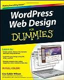 WordPress Web Design For Dummies (For Dummies (Computer/Tech))