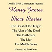 Henry James Short Stories | [Henry James]