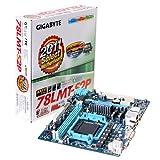AMD Bulldozer FX-4100 Quad Core 3.6GHz - Gigabyte GA-78LMT-S2P DVI - 4GB DDR3 Memory Bundle