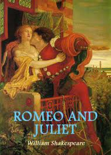 a literary analysis of romeo and juliet by william shakespeare Romeo and juliet: biography: william shakespeare, free study guides and book notes including comprehensive chapter analysis, complete summary analysis, author biography information, character profiles, theme analysis, metaphor analysis, and top ten quotes on classic literature.