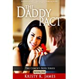 The Daddy Pact (Coach's Boys Book 1) ~ Kristy K. James