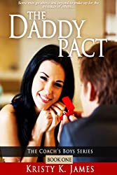 The Daddy Pact (Coach's Boys Book 1)