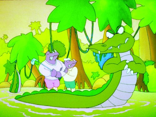 Babar Season 2 movie
