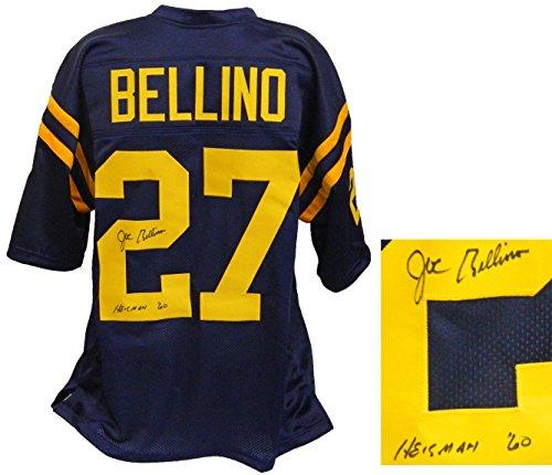 joe-bellino-signed-navy-throwback-custom-football-jersey-w-heisman-60