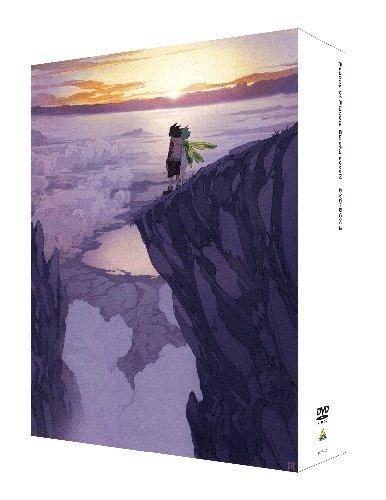 交響詩篇エウレカセブン DVD-BOX 2 <最終巻> (期間限定生産)