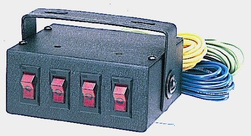 Able 2/Sho-Me 4 Switch Control Box