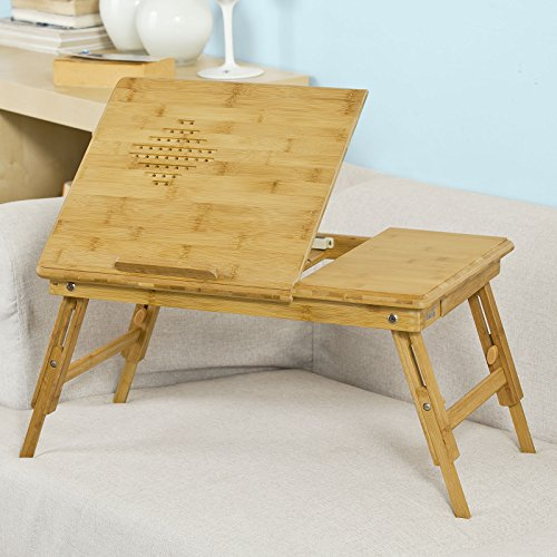 100-natural-bamboo-foldable-laptop-table-folding-bed-table-fbt04-n-a-placemat-free