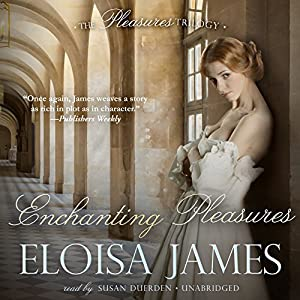 Enchanting Pleasures Audiobook