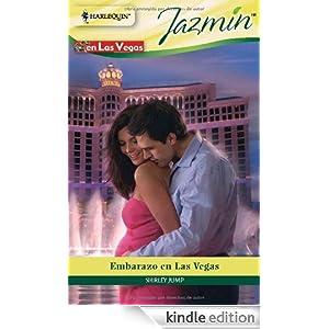 Embarazo en las vegas (Spanish Edition) SHIRLEY JUMP