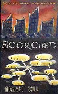 Scorched by Michael Soll ebook deal